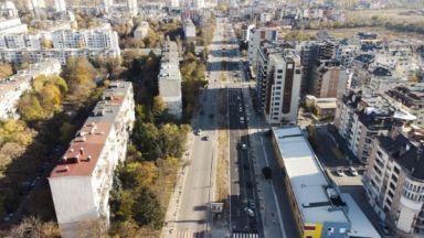 Столична община тегли 60 млн. лв. заем за изграждане на вътрешни рингове: кои булеварди ще бъдат реконструирани?