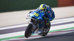 Жоан Мир е големият шампион в странния сезон на Moto GP