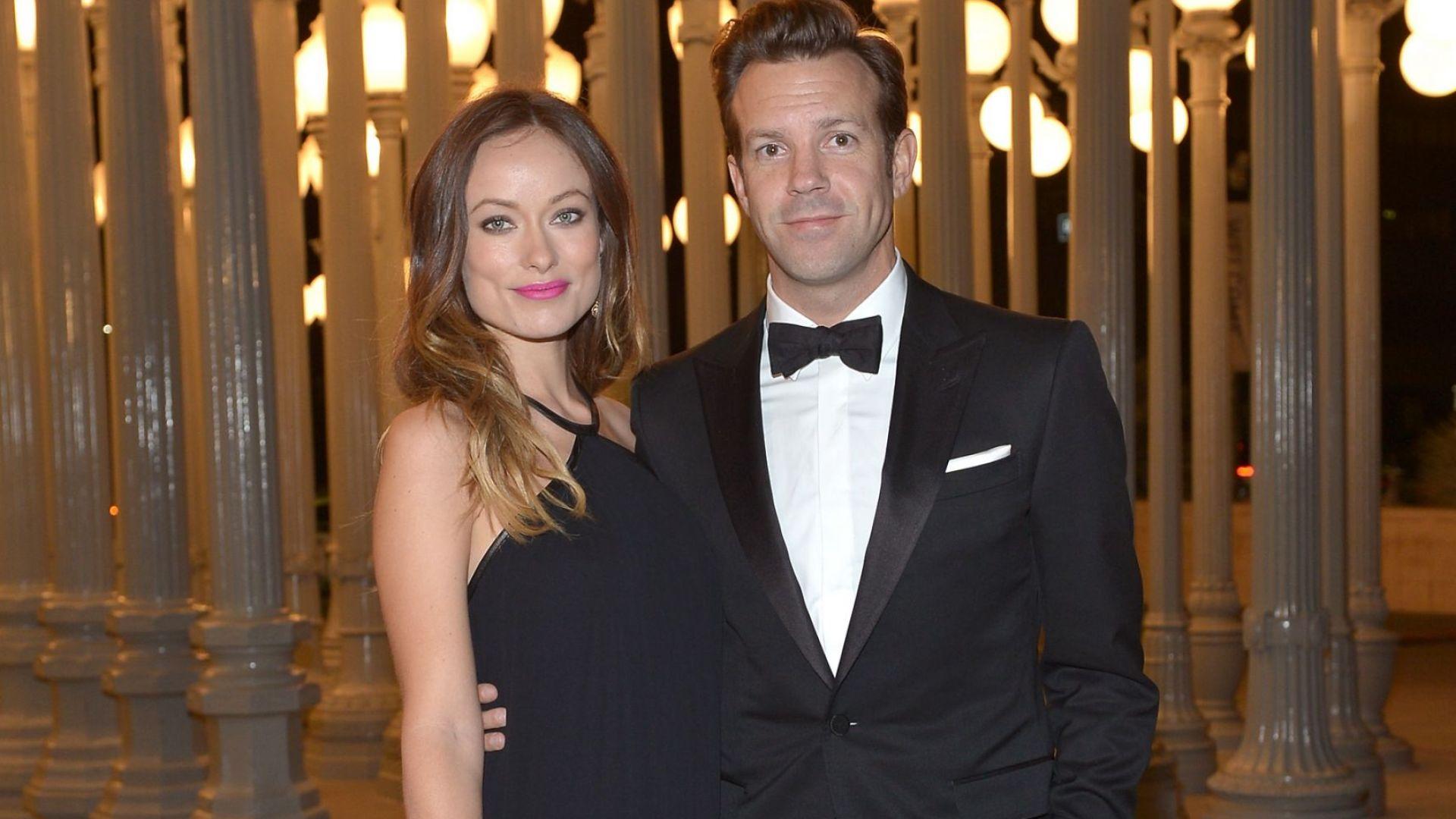 Оливия Уайлд и Джейсън Съдейкис се разделиха след 7-годишен годеж