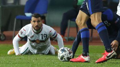 Финландия удари родните футболни национали и в София - 2:1