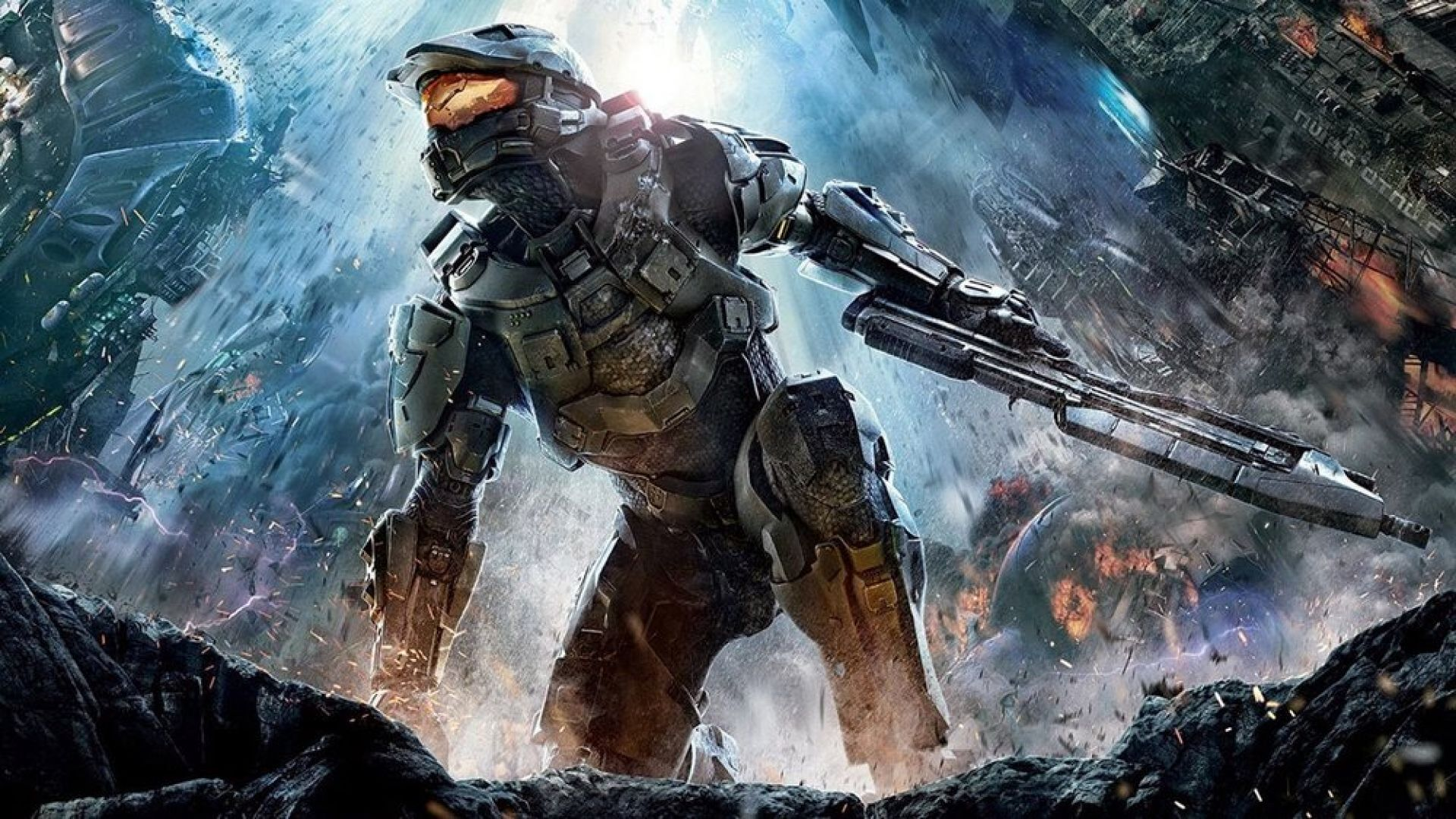 Предстои дебютът на  Halo 4 за PC