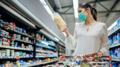 Инфлацията достигна нивата от пика на световната икономическа криза
