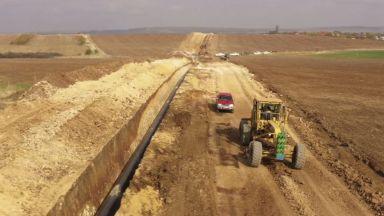 Азерският газ идва на 1 януари, но не през гръцката връзка