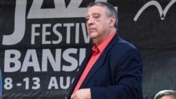 Почина създателят на Банско джаз фест доктор Емил Илиев
