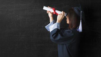 Расте делът на безработните с висше и средно образование