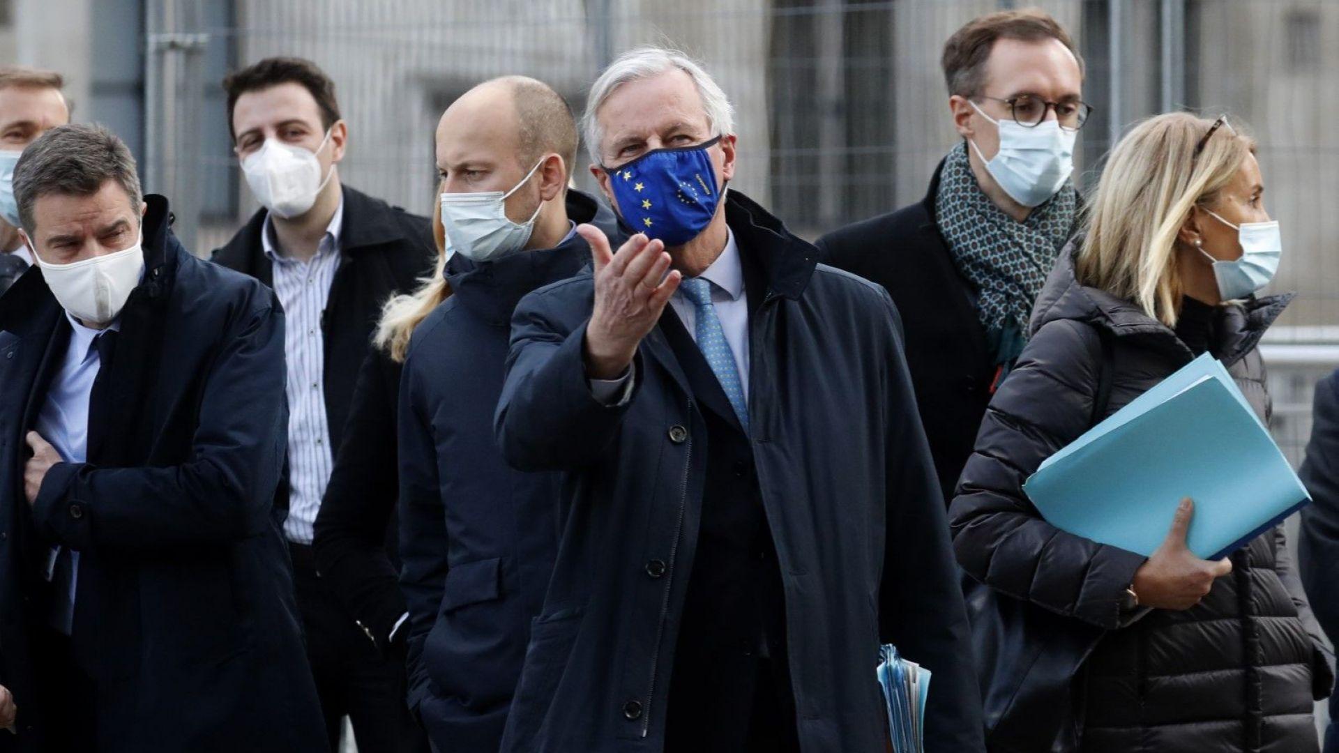 Свободата свършва: Какво ще се промени за европейците заради Брекзит от 1 януари