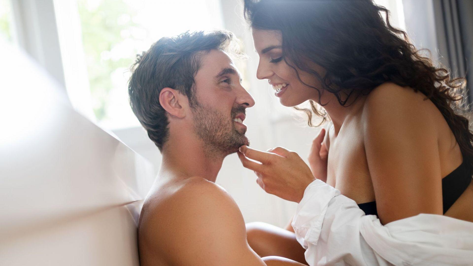 За изключителните ползи от редовния секс