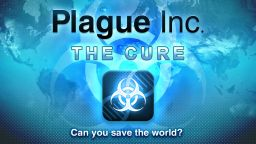 Plague Inc: The Cure се появи за Android и iOS