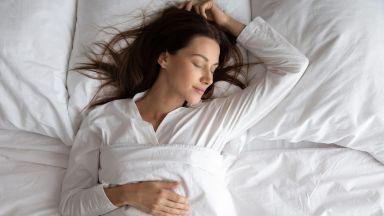 Дълбокият сън има силна възстановяваща сила