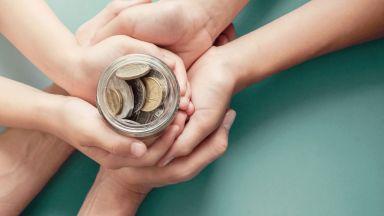 Започва изплащането на всички месечни помощи