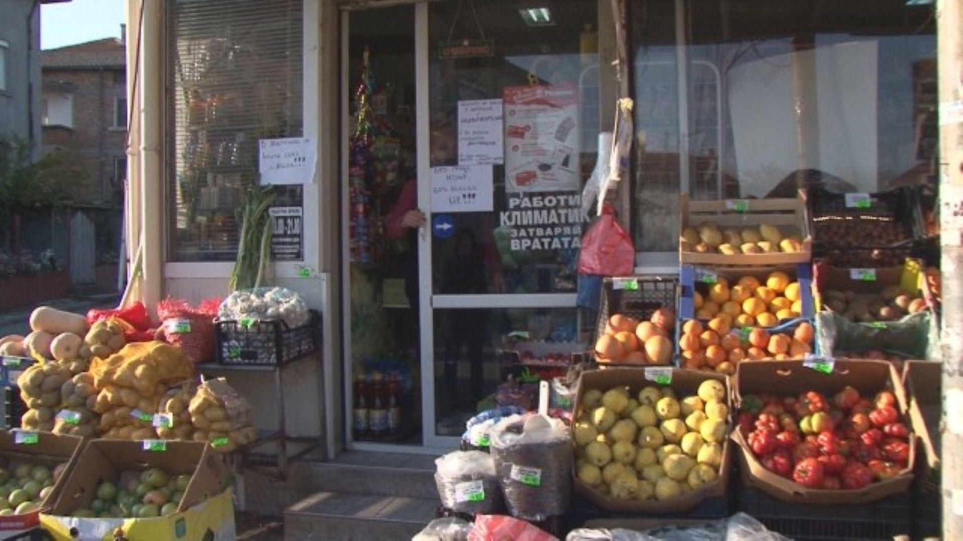 След преследване и бой: Граждански арест на крадец от продавачка в Бургас