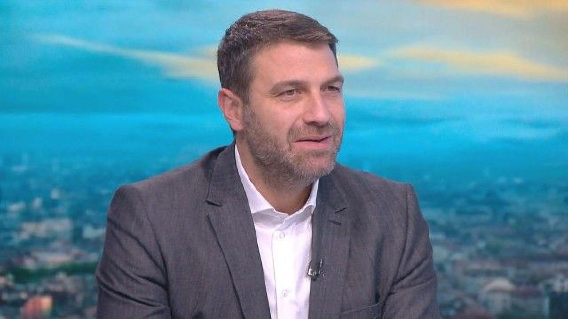 Кристиан Кръстев: До 1500 са нарушителите, които карат в бус лентите