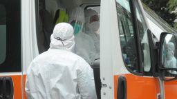 Шест лечебни заведения отказаха прием на COVID болен
