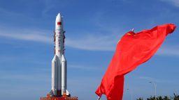 Какво знаем за китайската космонавтика