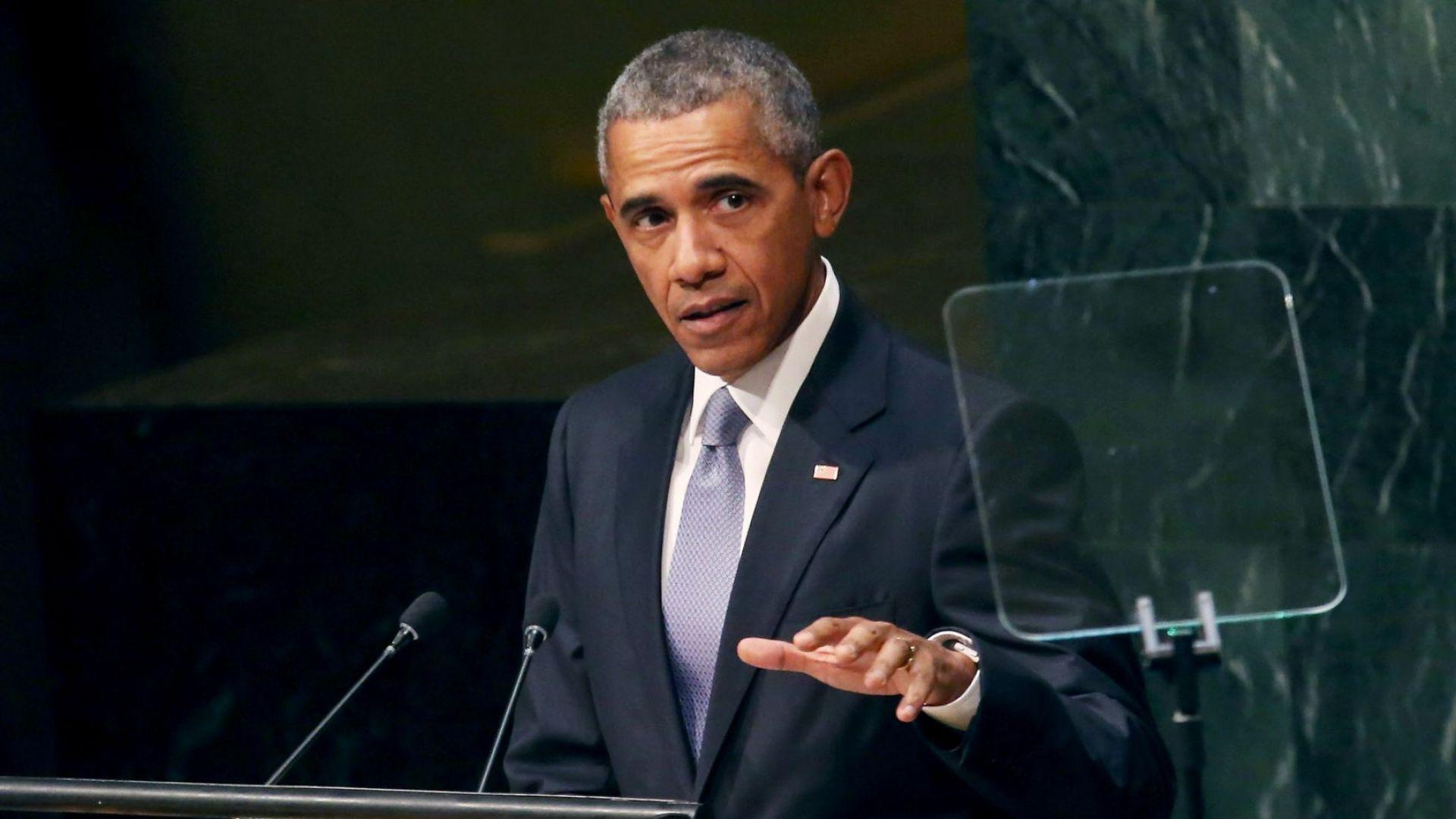 Обама: Ако открием извънземни, ще се появят нови религии