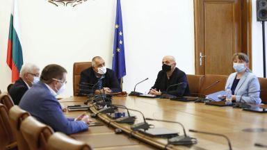 След съвещание на премиера с петима министри: Всички видове ваксини ще бъдат осигурени