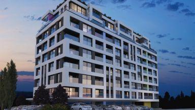 """Нова жилищна сграда в кв. """"Овча Купел"""", до НБУ от Stonehard: цени от 790 €/кв.м (без ДДС)"""