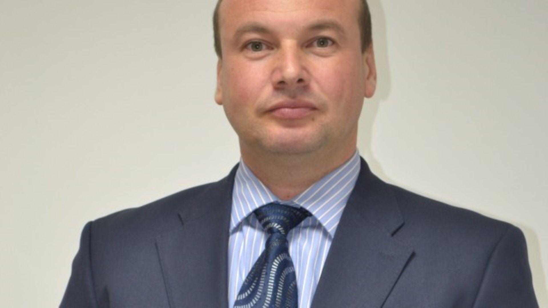 Доц. д-р Красимир Тодоров е новият декан на академичната програма на ВУЗФ