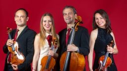 """Вива Италия и """"Кварто Квартет"""" - великите италиански оперни композитори"""