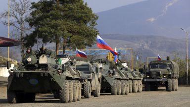 Франция и САЩ ще изглаждат в Москва неяснотите за Карбах