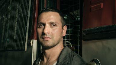 Александър Сано е номиниран за най-добър актьор на фестивал в Австралия