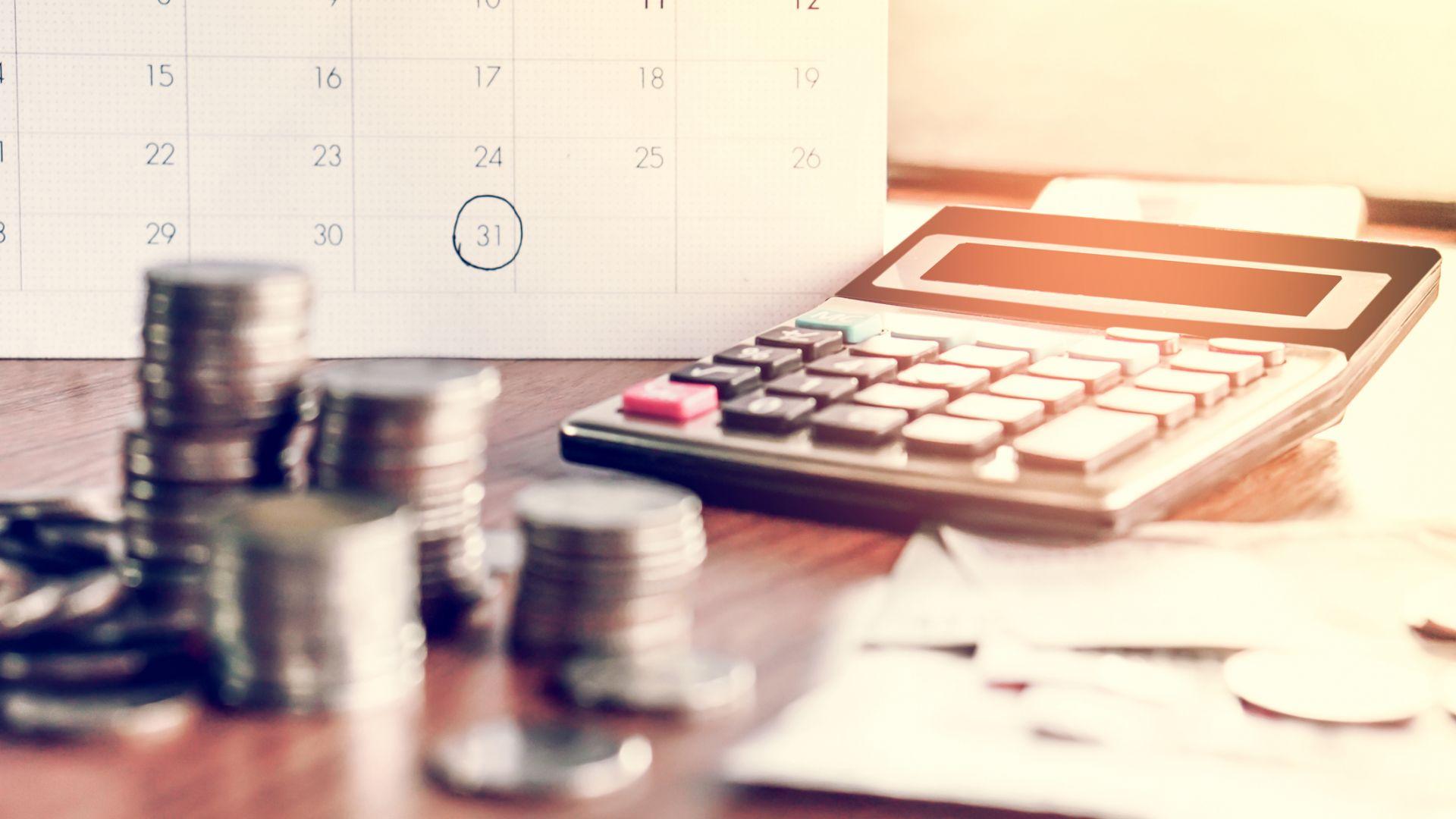 Държавният дълг към края на 2020 г. достигна 27.5 млрд. лева (23.1% от БВП)