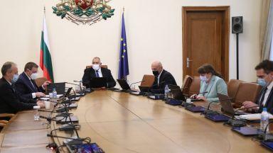 Борисов обеща да осигури безплатни ваксини срещу коронавируса