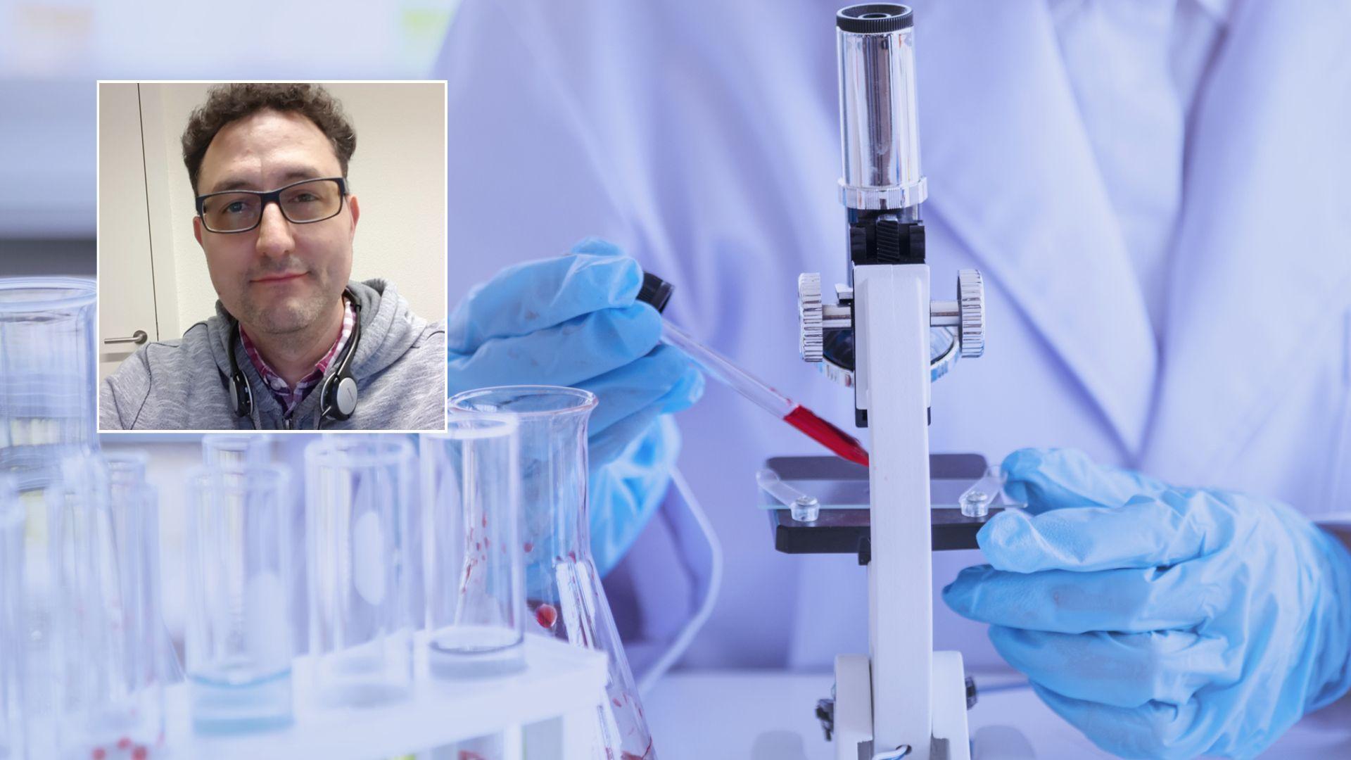 Д-р Аспарух Илиев от Берн специално за Dir.bg: Имаме стотици мутации на коронавируса