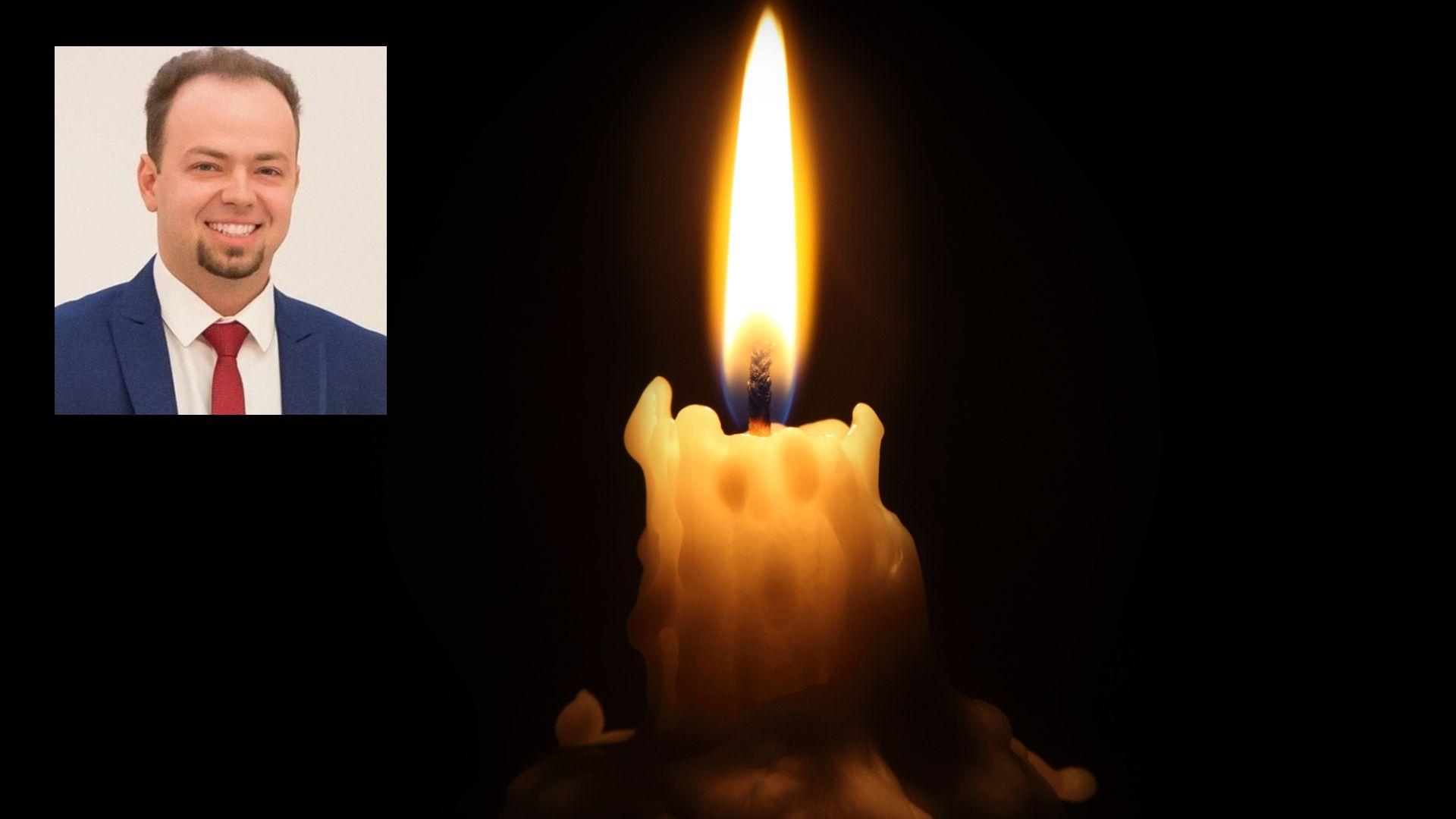 Covid-19 погуби 33-годишен учител по английски език от Садово
