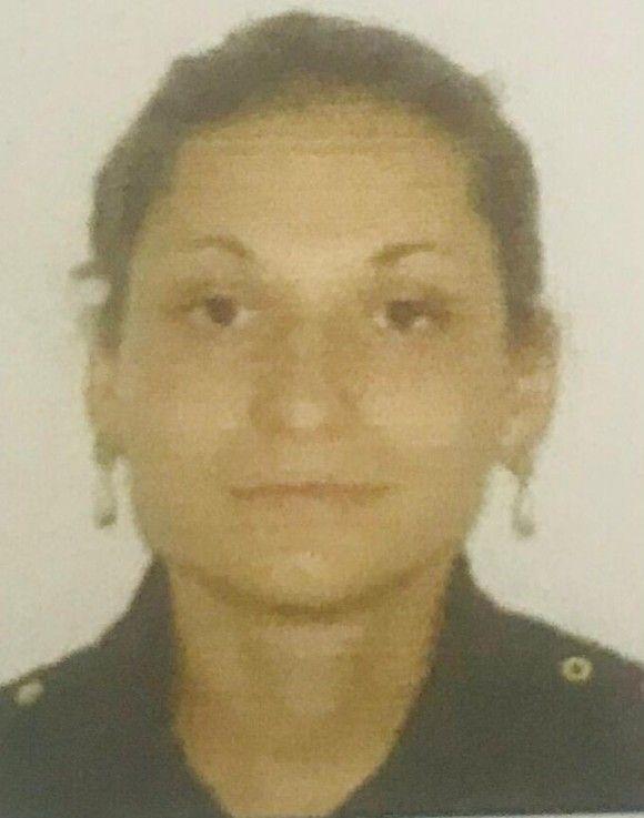 32-годишната Михаела Сабина Мирча