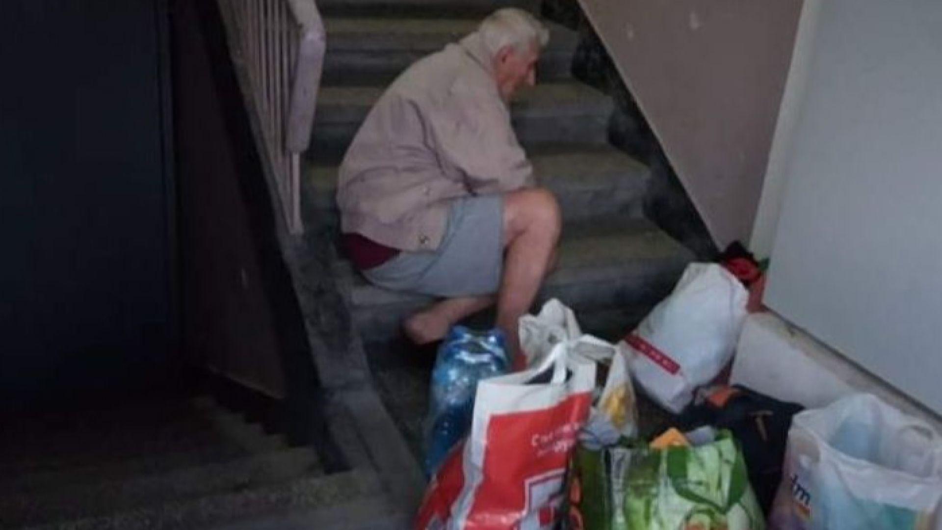 """Уволняват петима служители на болница """"Св. Георги"""" след фаталното чакане на стълбите"""