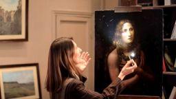 """""""Каещата се Мария Магдалена"""" на съратника на Леонардо да Винчи Салай беше продадена за над 1,7 милиона евро"""