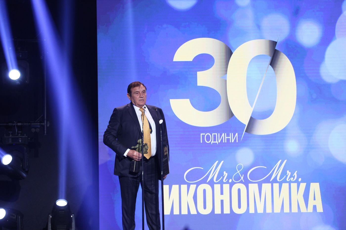 """Николай Вълканов, председател на Съвета на директорите на """"Минстрой Холдинг"""""""