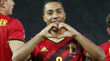 Без изненади - Италия и Белгия достигнаха финалната четворка (Лига на нациите резултати)