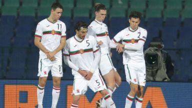 Свободното падане на България в ранглистата на ФИФА продължава