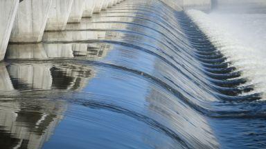 Огромен скок на ВЕЦ в енергийния баланс на България за първите 17 дни на годината