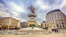 Министърът на външните работи на Република Северна Македония: Да върнем доверието в Договора с България