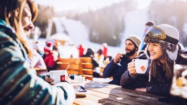 Къде планира да изкара зимната си почивка българинът?