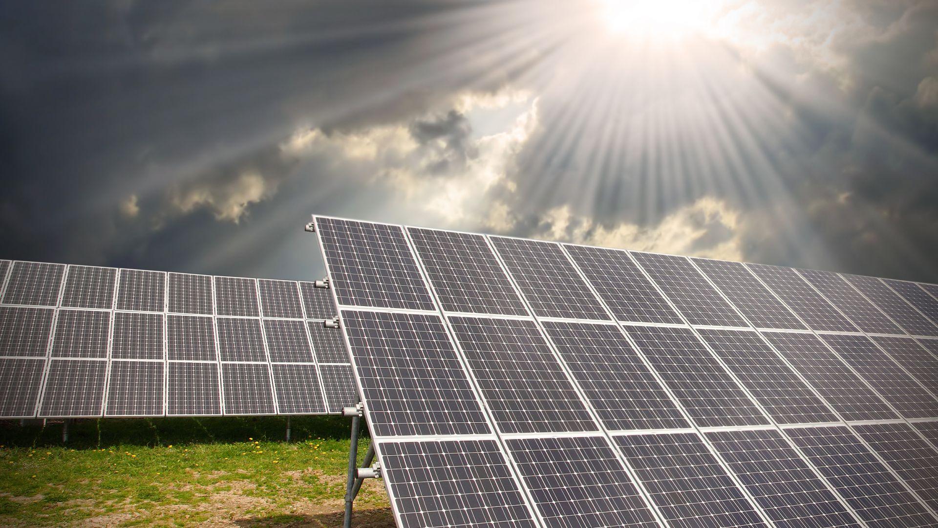 Как ще повлияят климатичните промени върху производството на фотоволтаичните централи?