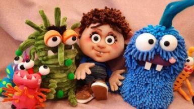 Кукленият театър учи децата на хигиенни навици