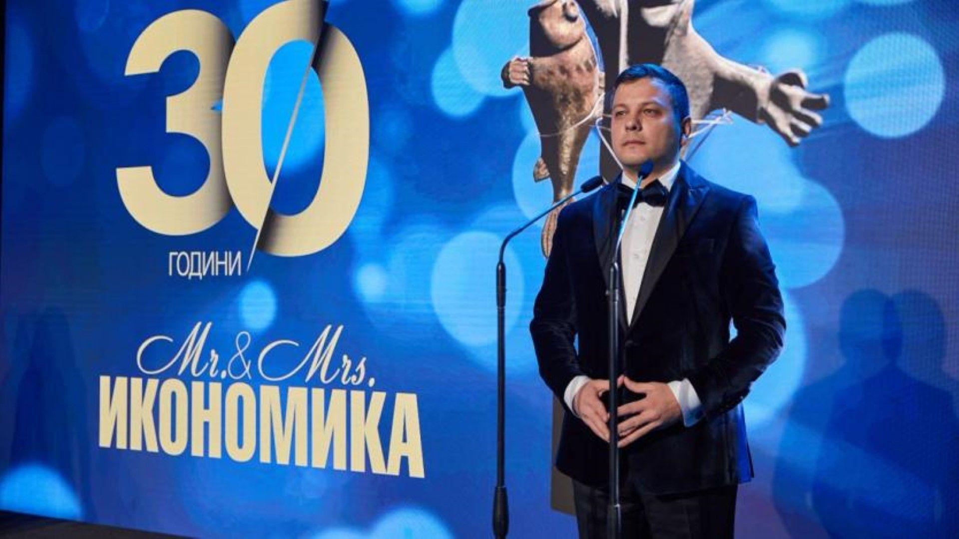 Боян Томов: Индустриалците са на първа линия, спасявайки икономиката
