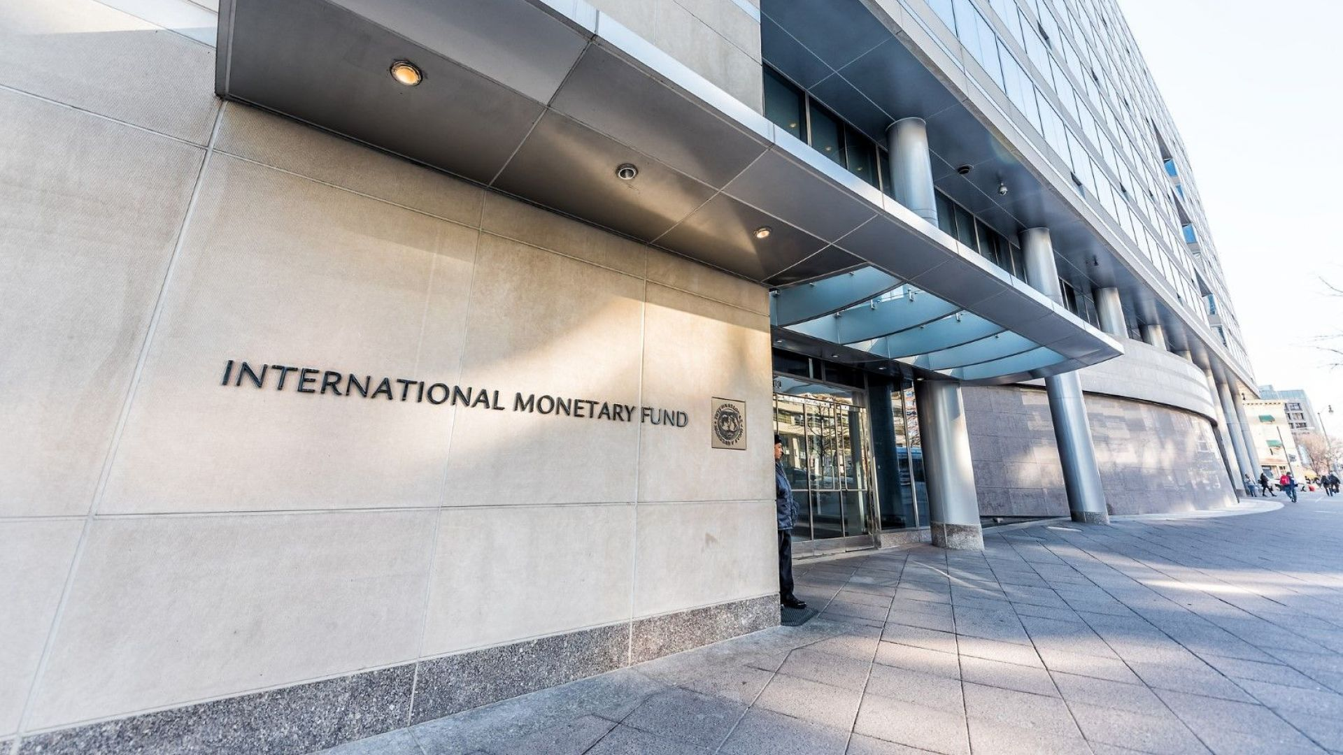 МВФ назначи нов ръководител на мисията за България