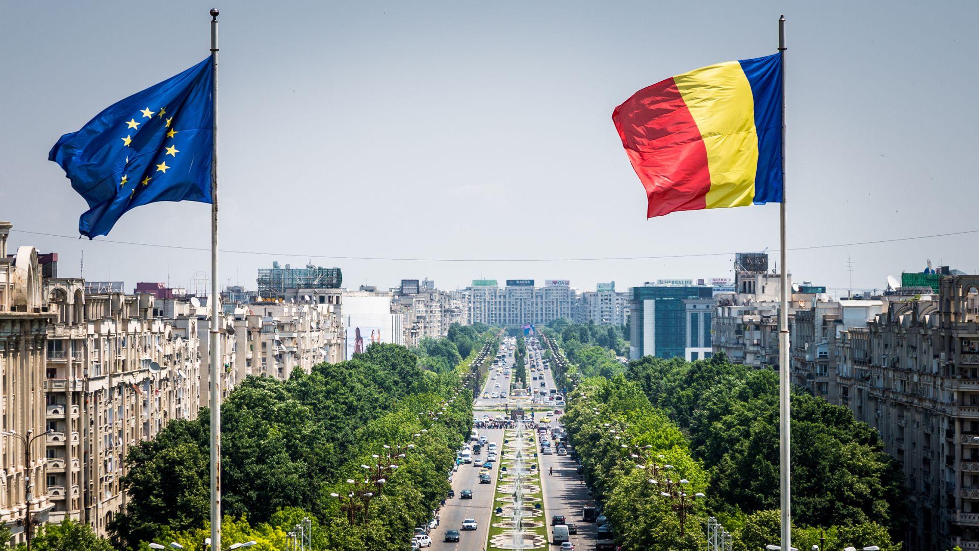 Румънските управници обещават средна нетна заплата от 1000 евро през 2024-а