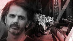 Режисьорът Стоян Радев: В търсенето на истината има жестокост и болка