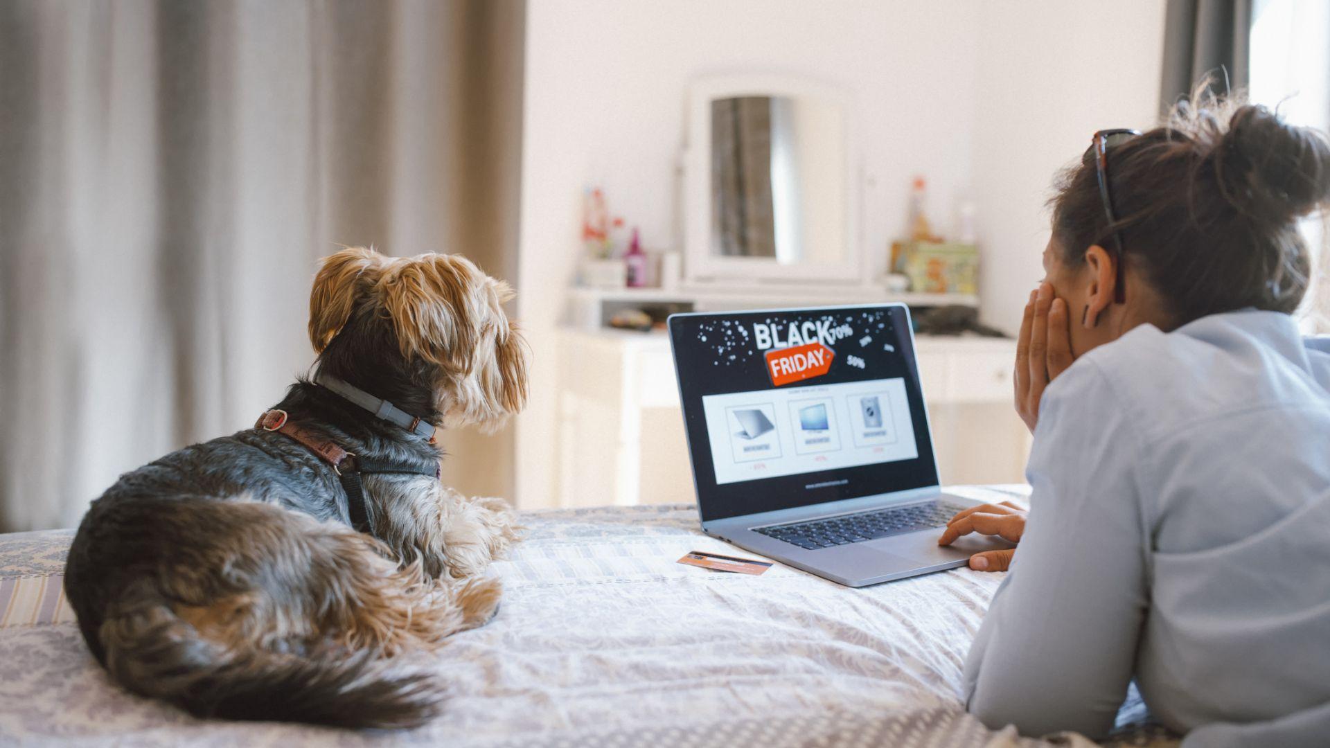 """5 грешки, които правим при онлайн покупки от """"Черен петък"""""""