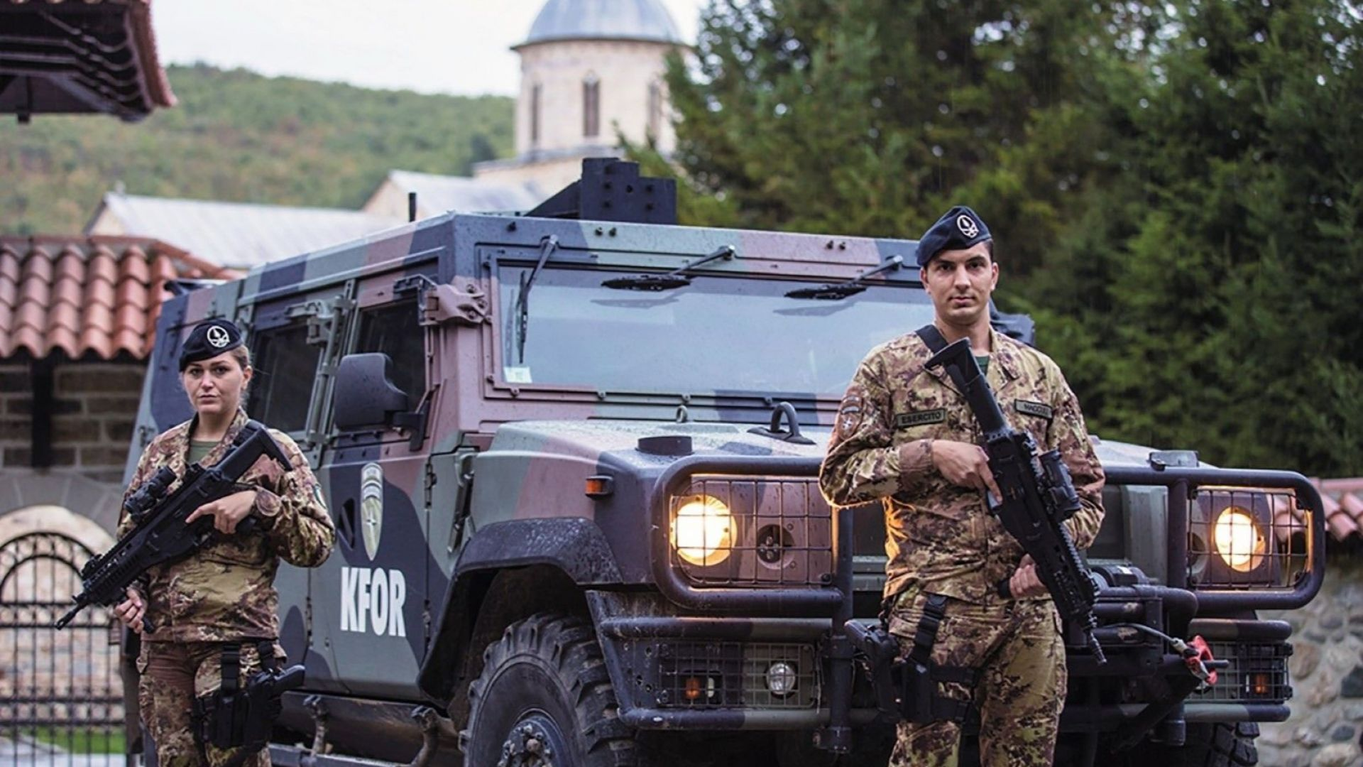 В Сърбия откриха масов гроб на косовски албанци
