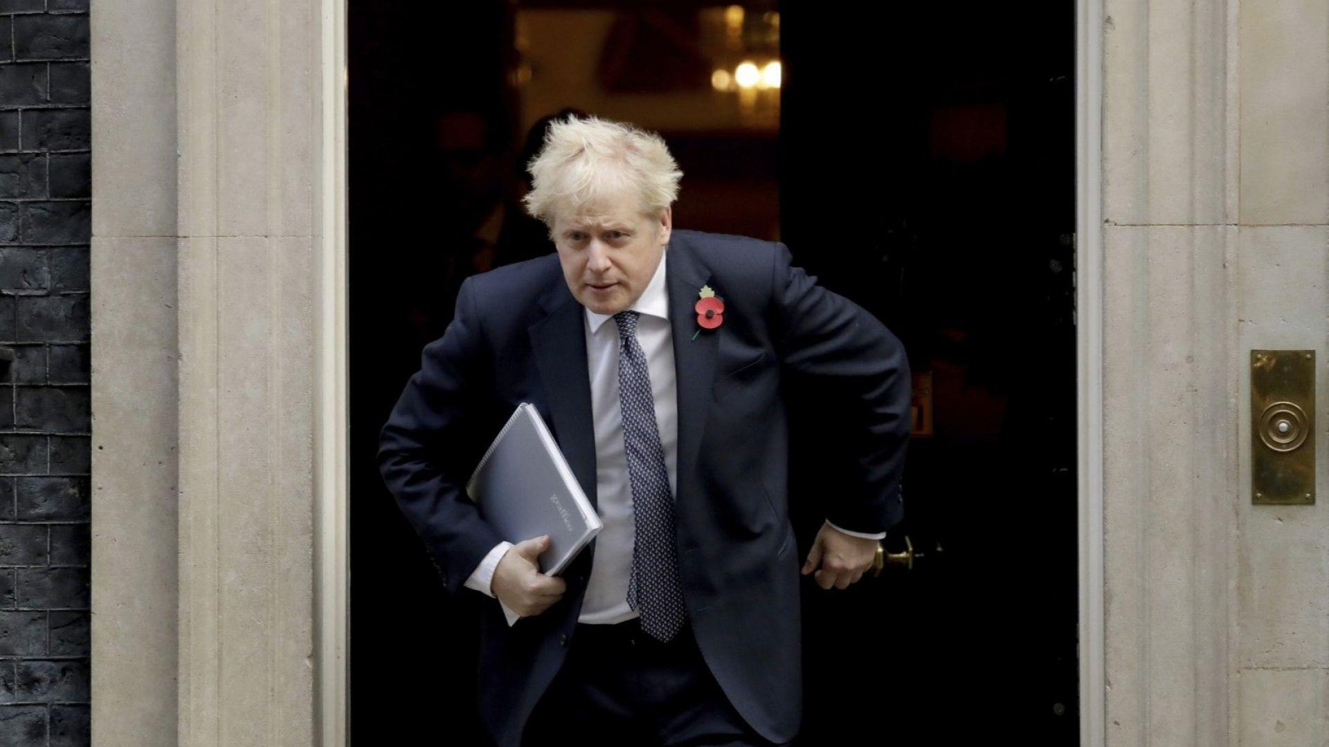 Обединеното кралство ще връща славата си на най-голяма морска сила