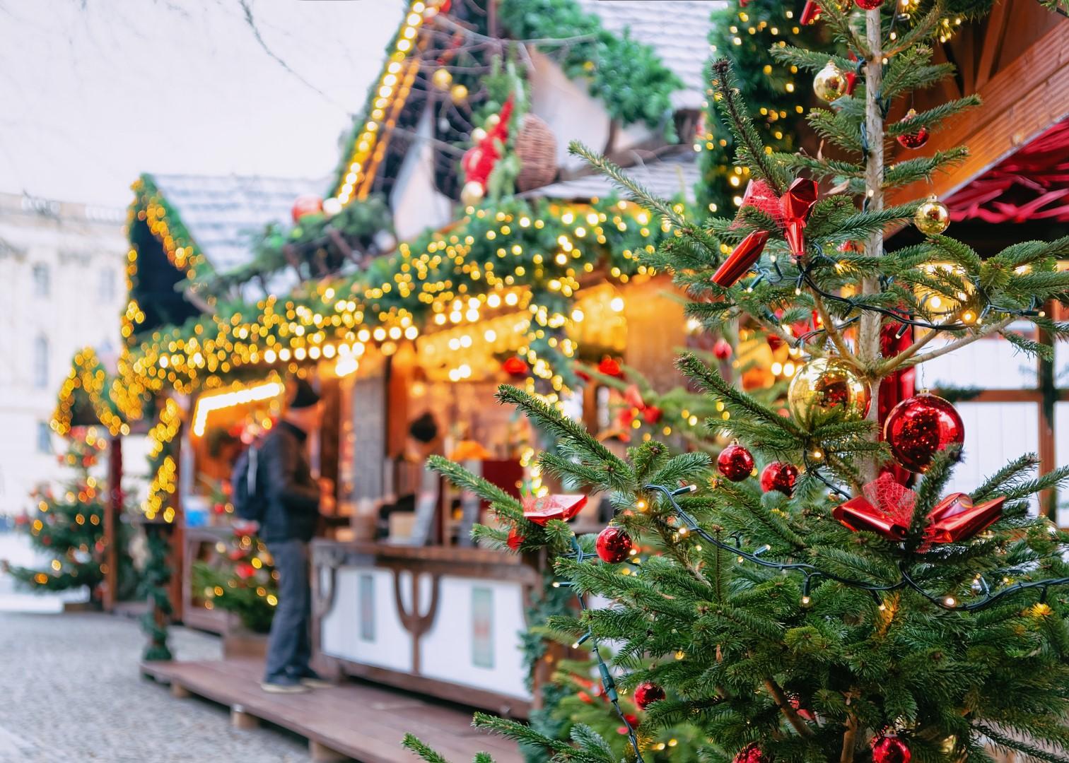 Германия остава почти без празнични базари преди Коледа