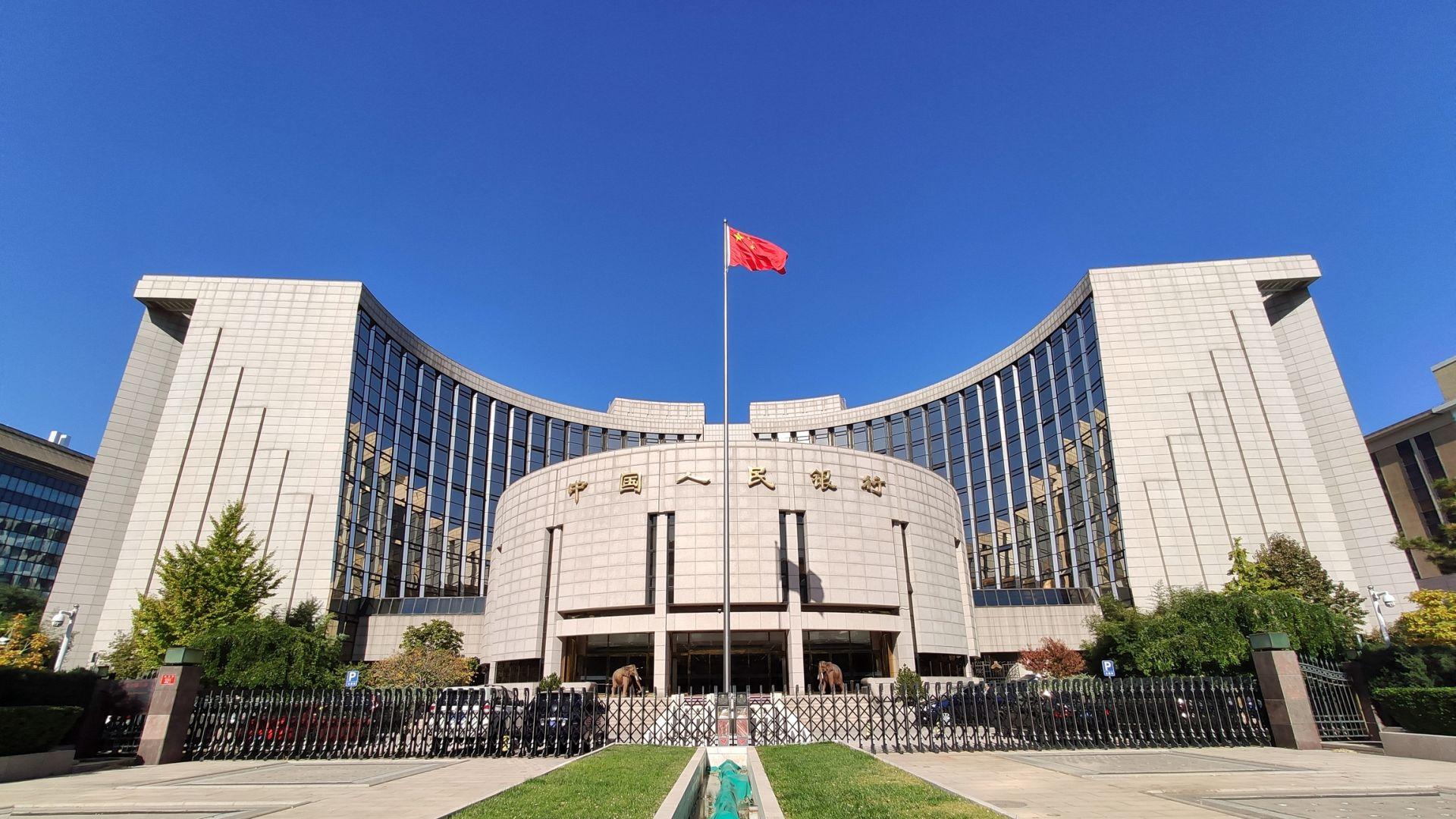 Китай остави лихвите непроменени за седми пореден месец