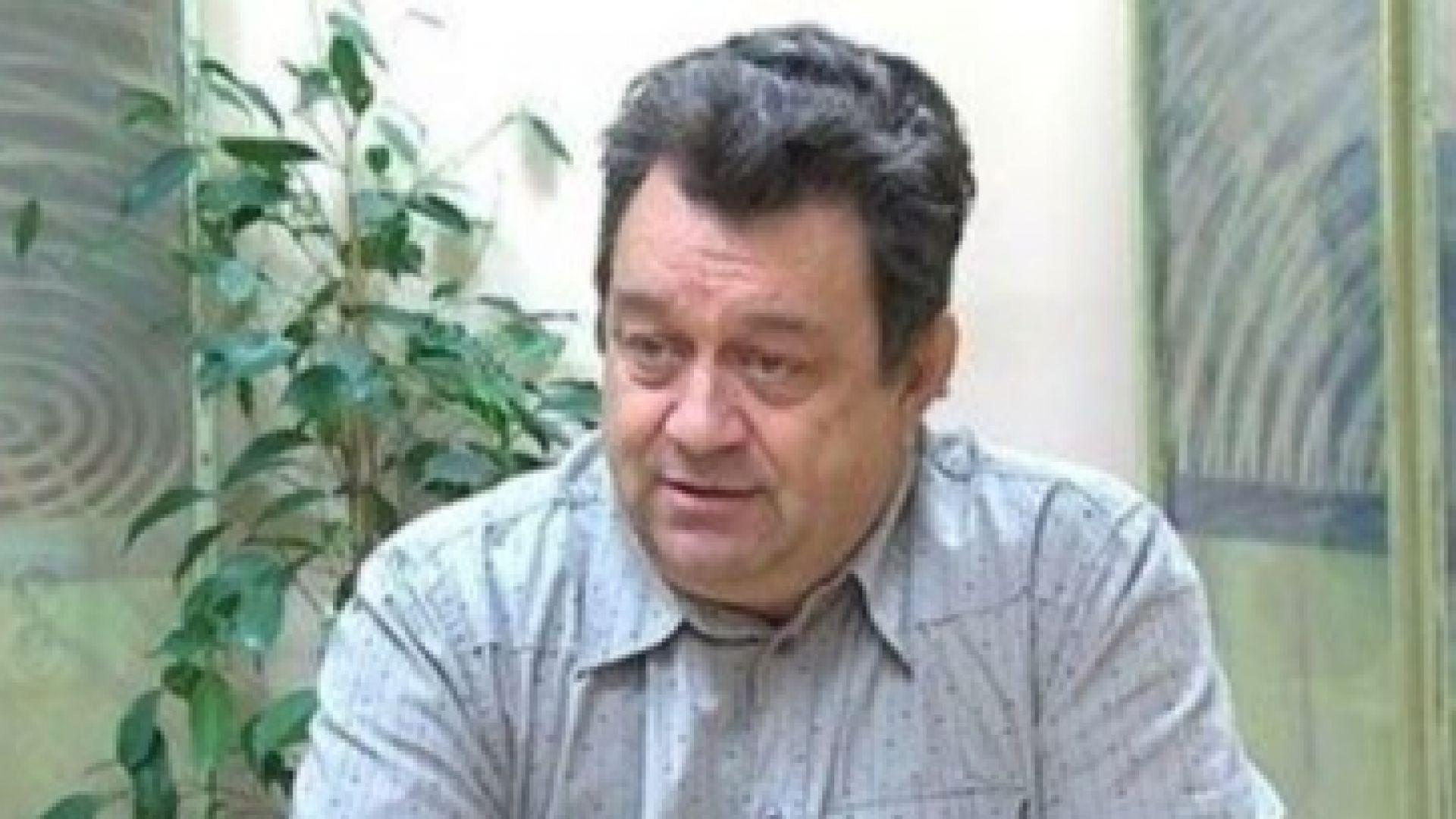 COVID-19 погуби за часове емблематичен лекар в Пловдив